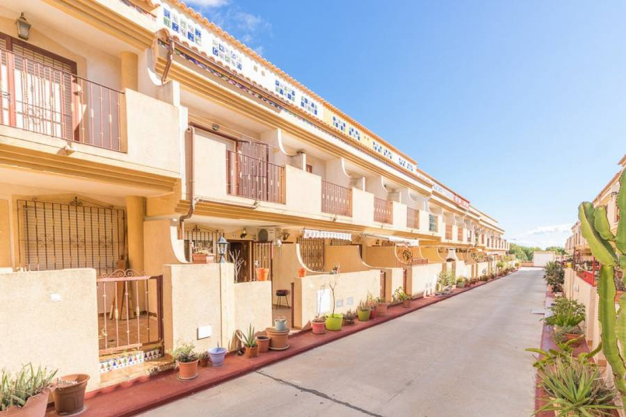 Venta - Bungalow - Playa Flamenca Norte - Orihuela Costa