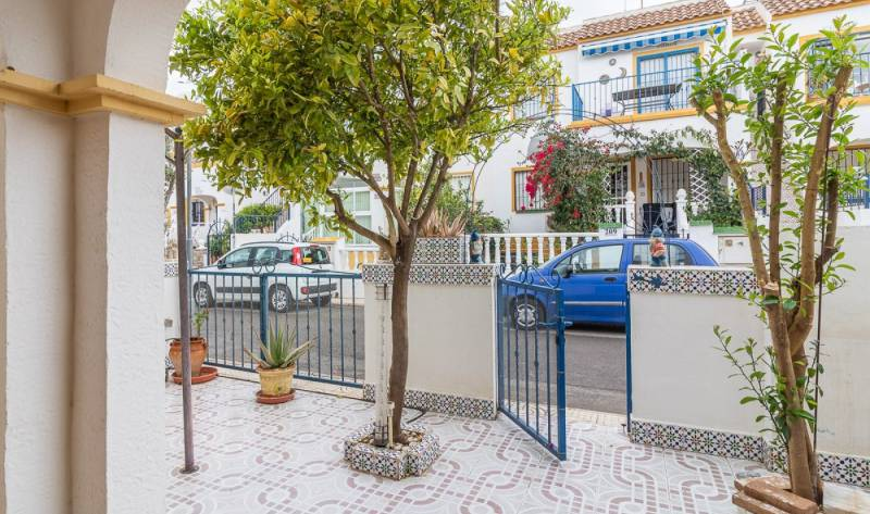 Appartement - Vente - Playa Flamenca Norte - Orihuela Costa