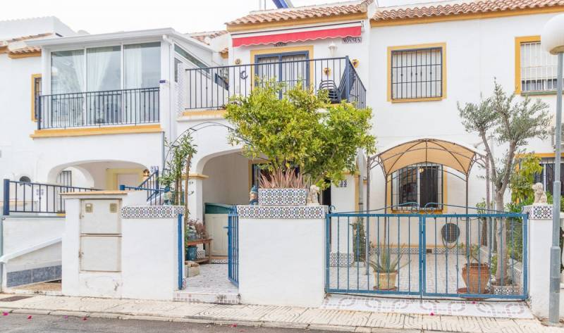 Bungalow - Vente - Playa Flamenca Norte - Orihuela Costa
