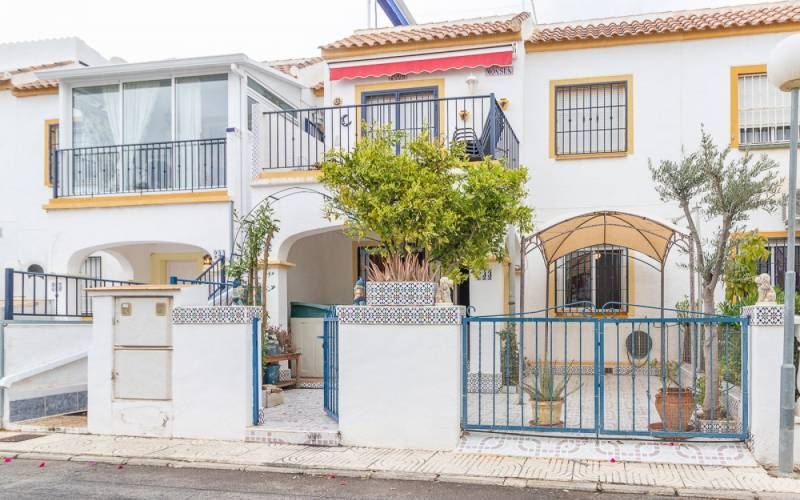 Bungalow - Venta - Playa Flamenca Norte - Orihuela Costa