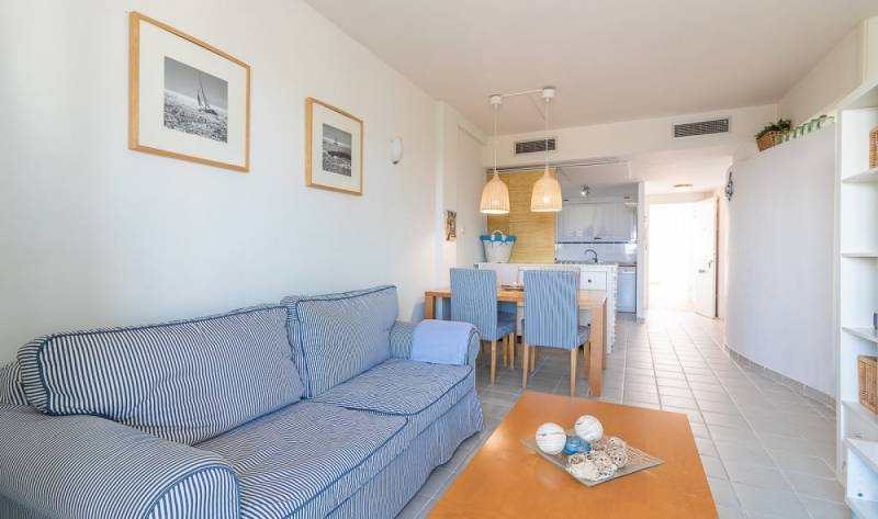 Appartement - Vente - Playa Flamenca - Orihuela Costa